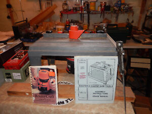 Black and Decker Router Craft by George R. Drake $25.00