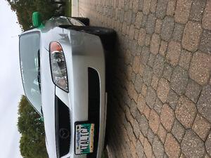 2001 Mazda Protege LX **SAFTIED**