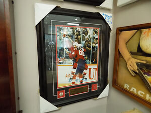 Sports Pictures Framed See List Below TAX INCL> 727-5344 St. John's Newfoundland image 3