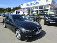 2012 BMW 3 Series 2.0 316d Sport (s/s) 4dr