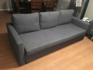 IKEA Sofa Bed in mint condition
