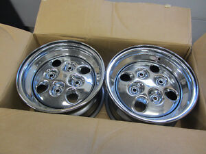 Acrtic Cat ATV rims