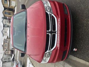 2013 dodge journey active 4 cyl very clean new parts active