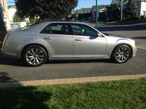 2014 Chrysler 300-Series 300S -Sport West Island Greater Montréal image 2