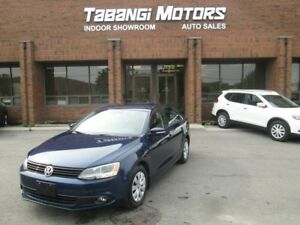 2014 Volkswagen Jetta Sedan DIESEL | NO ACCIDENT |  BACK-UP CAME