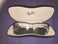 Genuine RayBan Glasses Frame RB8415 2603 Carbon Fibre Glasses