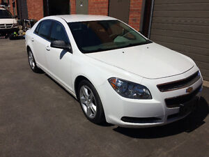 2010 CHEVY MALIBU LS AUTO.A/C,FULLY LOADED !