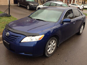 2007 Toyota Camry LE *** NAVIGATION AND SUNROOF***** ONLY $5,500