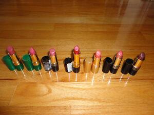 Lot of assorted makeup products lipsticks, nailpoilsh, mascara London Ontario image 3