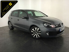 2012 62 VOLKSWAGEN GOLF GTD 5 DOOR HATCHBACK 1 OWNER SERVICE HISTORY FINANCE PX