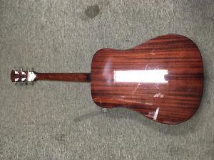 Alvarez Acoustic Guitar Kitchener / Waterloo Kitchener Area image 4
