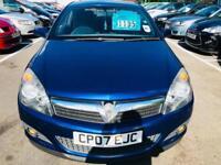***Vauxhall Astra 1.6 sxi Sport Hatch 2007***