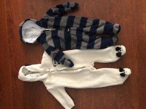 Baby boy clothing!
