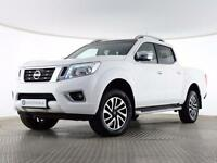 2016 Nissan Navara 2.3 dCi Tekna Double Cab Pickup 4WD 4dr