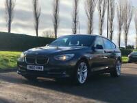 2011 BMW 5 Series 3.0 530D SE GRAN TURISMO 5d 242 BHP Auto Hatchback Diesel Auto
