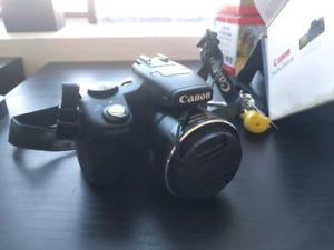 Canon SX50 HS LNIB