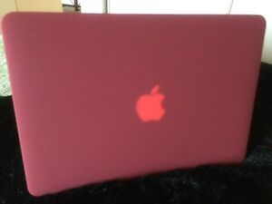 MACBOOK PRO PROTECTED COVER