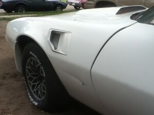 1981 Turbo T Top Trans Am Project