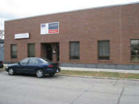 Industrial/Office/Warehouse/Storage Space for Lease
