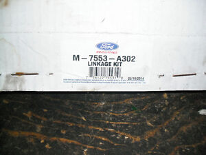 87-93 Ford Mustang racing clutch cable Kingston Kingston Area image 2