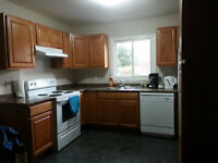 Shared accommodation in a 3 bedroom town house