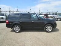 2011 Ford Expedition LIMITED ,.,.,.NO CREDIT REFUSED   100%