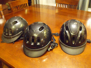 English Riding Helmets Troxell