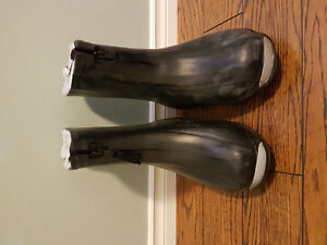 Snow gear boot covers