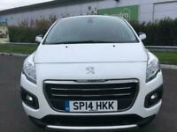 2014 Peugeot 3008 HDI ACTIVE USED CARS Hatchback Diesel Manual