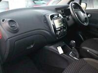 2017 Renault Captur 1.5 dCi 90 Dynamique S Nav 5dr EDC Auto Hatchback Diesel Aut