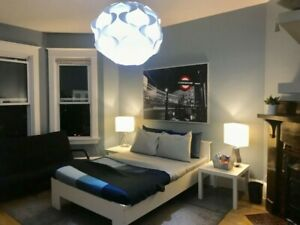 SEPT 1ST: 4 Bedroom Unit On DAL CAMPUS! All inclusive, FURNISHED