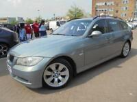 2006 BMW 3 Series 3.0 330i SE Touring 5dr