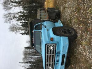 Truck 6500 GMC
