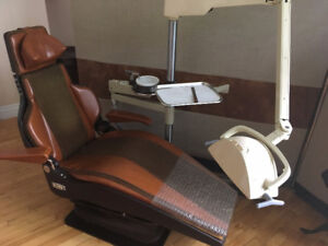 Bureau de denturologie