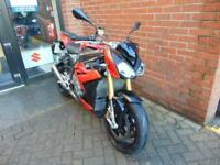 2014 (64) BMW S1000R with DYNAMIC PACK plus extras