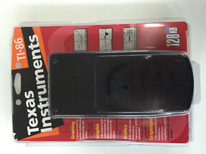 Calculatrice Science/Texas Instruments TI-86 Graphing Calculator