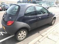 Ford Ka 1.3 3dr PETROL MANUAL 2004/54