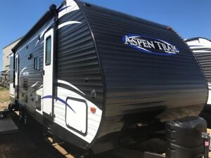 2018 Dutchmen RV Aspen Trail 2790BHS
