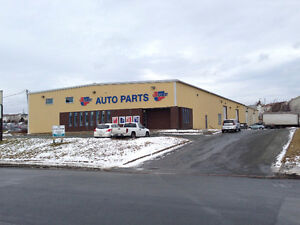 3200 SqFt WAREHOUSE Space - Avalon Mall Area