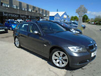 2005 (55) BMW 330D SE TOURING ESTATE Automatic Leather Climate Cruise SH