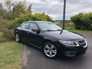 Auto SAAB 9.5 2011 - Berline de luxe ! Excellente condition.