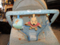 Pooh Music chair/Other