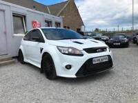 2010 (10) Ford Focus RS 2.5 ( 350 bhp )