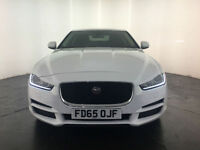 2015 65 JAGUAR XE PORTFOLIO DIESEL 1 OWNER FROM NEW FINANCE PX WELCOME