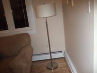 Floor  and  table  lamp's  ONLY $18.50 EACH