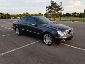 2009 Mercedes-Benz E300 4MATIC AvantGarde - CERT & E-TESTED