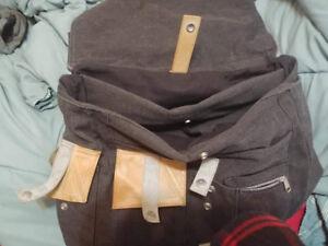 Destiny 2 carry bag