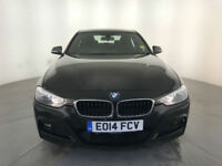 2014 BMW 325D M SPORT DIESEL 1 OWNER SERVICE HISTORY FINANCE PX WELCOME