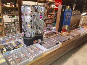 MASSIVE RETRO VIDEO GAME ETC SALE OTTERVILLE SAT OCT 29!