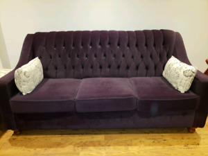 Sofa and Chaise Urgent Sale